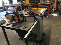 Best Grizzly Cabinet Saw by 10
