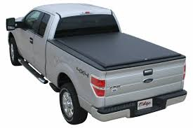 Ford F-150 8' Bed 2009-2014 Truxedo Edge Tonneau Cover | 898601 ...
