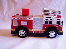 Battery Operated Toy Fire Trucks With Lights And Sounds / Fire ... Radio Flyer Battery Operated Fire Truck Ride On 64cf2d7b0c50 Mystery Action Car Chief Tnnt Nomura Toys Made In Shop Velocity Bump And Go Kids Toy Safety Power Wheels Firetruck Mayhem 12 Volt Custom Vintage Tn Nomura Japan Tinplate Battery Operated Fire Truck Engine Bryoperated For 2 With Lights Sounds Powered Youtube 2007 Acterra Sterling Ambulance Used Details Jual Mainan Mobil Remote Control Rc Pemadam Kebakaran Di Lapak Faraz Plastic Converted Into A R Flickr Squad Water Squirting Engine Children