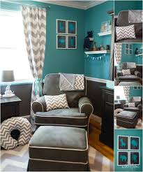 Teal Color Living Room Ideas by Best 25 Teal Chevron Room Ideas On Pinterest Chevron Bedroom