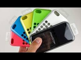 Apple iPhone 5c Case All Colors