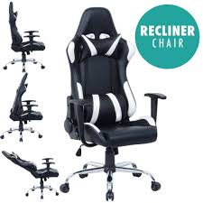 RECLINING LEATHER SPORTS RACING OFFICE CHAIR Maharlika Office Chair Home Leather Designed Recling Swivel High Back Deco Alessio Chairs Executive Low Recliner The 14 Best Of 2019 Gear Patrol Teknik Ambassador Faux Cozy Desk For Exciting Room Happybuy With Footrest Pu Ergonomic Adjustable Armchair Computer Napping Double Layer Padding Recline Grey Fabric Office Chairs About The Most Wellknown Modern Cheap Find Us 38135 36 Offspecial Offer Computer Chair Home Headrest Staff Skin Comfort Boss High Back Recling Fniture Rotationin Racing Gaming