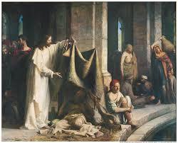 «Давать свидетельство нашей верности Христу и Его «меньшим братьям», в том числе бедным»