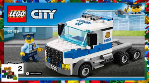 LEGO Instructions - City - Police - 60139 - Mobile Command Center ... Lego Ambulance 60023 Itructions Old Lego Letsbuilditagaincom Lego Police Command Center 7743 City Rescue 6693 Refuse Collection Truck Set Parts Inventory And Kicken Chicken Food Sticker Pack Legos Fire Chiefs Car 7241 City Prison Island Itructions Vegins Transformers Robots In Dguise Delivery 3221 And Boat 60004