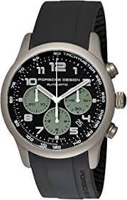 Amazon Porsche Design watch Watches