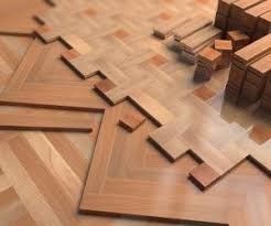 How To Clean Wood Parquet Flooring Stuff