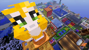 Stampy S Bedroom by Photo Collection Minecraft Xbox Stampy S