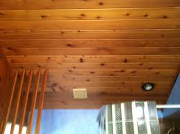 tongue and groove wood roof decking do i need more insulation maybe home performance heck yeah a
