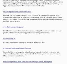 Resume Writing Workshop Better Service Inspirational New
