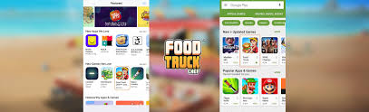 100 Food Truck Apps Chef Gets Featured On The App Store And Google Play