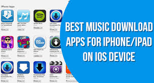 Top 3 Best Music Download Apps for iPhone iPad on iOS Device Free