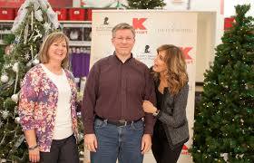Real Christmas Trees Kmart by Jaclyn Smith U2013 Peculiar Perspective