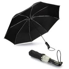 Shedrain Umbrellas Auto Open Compact Umbrella by Best Travel Umbrellas October 2017 Buyers Guide And Reviews