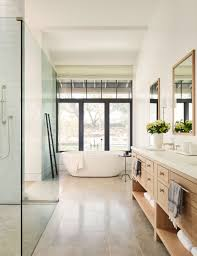 Modern Master Bedroom With Bathroom Design Trendecors 42 Modern Bathrooms Luxury Bathroom Ideas With Modern Design