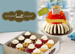 Nothing Bundt Cakes Offers 12 For 20