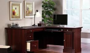 Sauder Shoal Creek Executive Desk by Superb Quality Commercial Office Furniture Tags Commercial