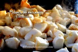 cuisiner seche blancs de seiche à la plancha petits plats entre amis
