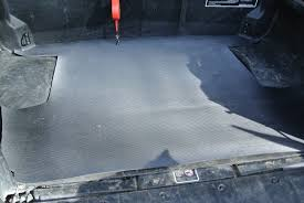 DIY Floor Mats & Bed Mat Project - Can-Am Commander Forum