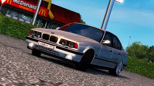 BMW E34 BETA | ETS2 Mods | Euro Truck Simulator 2 Mods - ETS2MODS.LT Bmw Will Potentially Follow In Mercedes Footsteps And Build A Pickup High Score X6 Trophy Truck Photo Image Gallery M50d 2015 For American Simulator Com G27 Bmw X5 Indnetscom 2005 30 Diesel Stunning Truck In Beeston West Yorkshire Bmws Awesome M3 Packs 420hp And Close To 1000 Pounds Is A On The Way Bmw Truck 77 02 Bradwmson Motocross Pictures Vital Mx Just Car Guy German Trailer Deltlefts Bedouin