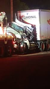 100 Stevens Truck Driving School Cause Of Train Vs Semi Truck Crash In Point Still Under