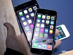 Verizon AT&T T Mobile or Sprint Which American iPhone 6 or