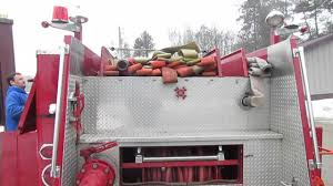 1983 Chevy Fire Truck - YouTube A Very Pretty Girl Took Me To See One Of These Years Ago The Truck History East Bethlehem Volunteer Fire Co 1955 Chevrolet 5400 Fire Item 3082 Sold November 1940 Chevy Pennsylvania Usa Stock Photo 31489272 Alamy Highway 61 1941 Pumper Truck Us Army 116 Diecast Bangshiftcom 1953 6400 Silverado 1500 Review Research New Used 1968 Av9823 April 5 Gove 31489471 1963 Chevyswab Department Ambulance Vintage Rescue 2500 Hd 911rr Youtube