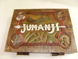 Real Life Jumanji Board Game