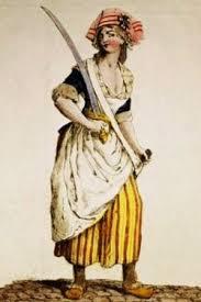femme de chambre sans culotte sans culotte sous la revolution 1789 de velada