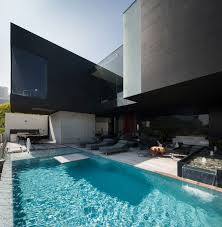 100 Casa.ch Casa CH Is A Stunning Residence In Mexico Architecture Design