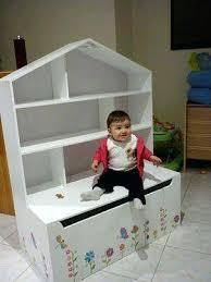 bookcase toy bin bookshelf toy box bookshelf combo plans toy box