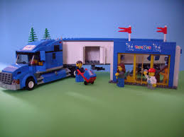 Lego 7848-1: Toys R Us City Truck (2010) | Limited Edition T… | Flickr Review Toys R Us Bricktober 2015 Buildings Lego City Truck 7848 Buying Pinterest Lego Itructions Picrue Excavator And 60075 Toysrus Lego Track Top Legos City Toys Shop 4100 Pclick Uk Exclusive Brand New Cdition Amazoncom Year 2012 Series Set Us Truck Flickr Toy Store Tired 100 Complete Diy Book 2 Youtube