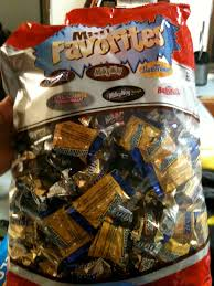 Operation Gratitude Halloween Candy 2014 by The Rediscovered Self My Bad Proactive Idea To Buy Halloween