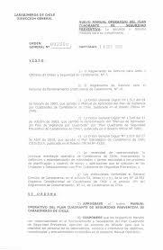 Calaméo MODELO CARTA DE POSTULACION
