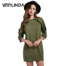 online get cheap trendy casual dresses aliexpress com alibaba group