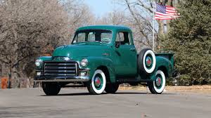 100 1947 Gmc Truck Chevy Panel Lusodessa
