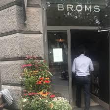100 Karlaplan Broms Restaurant Stockholm Sweden Facebook
