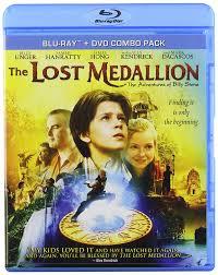 100 The Madalion Amazoncom Lost Medallion Bluray Billy Under Alex