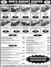 Every Vehicle $9,995 & Less!, Red's Auto Sale, Ironwood, MI Reds Wrecker Service Used Cars Lgmont Co Trucks Auto And Truck Reds Autos Inventory North Augusta Sc The Ev Protype Is Designed To Help You Relax In A Traffic Jam Big Discount Towing 2468 Dr Martin Luther King Jr Auto Truck 1451 Vista View Dr Lgmont 80504 Buy Sell 12003 Gm 81l Engine Oil Cooler Hoses 20100 16595 197879 Dodge Lil Red Express Fan Favorite Hemmings Of Jaffrey Llc Home Facebook Bed Liners Sale Ironwood Mi