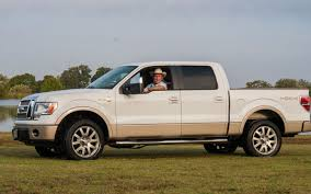 George W. Bush's 2009 F-150 King Ranch Fetches $300,000 At Auction ...
