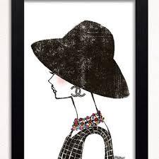 Best Fashion Illustration Artwork Products On Wanelo