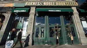 Barnes & Noble shares crater as loss widens MarketWatch