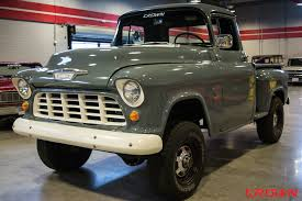 1955 Chevrolet 1/2-Ton Pickup | Crown Concepts Chevrolehucktrendcom Split Vintage Chevy Truck For Sale 1959 Studebaker Napco Pickup S159 Anaheim 2016 Chevrolet Apache Napco W35 Kissimmee 2015 Task Force Luv This Flee Flickr 4x4 Trucks The Forgotten Split Personality Legacy Classic 1957 Chevy 3100 Hicsumption Gmc 370 Series Truck With Factory Original 302 Six Cylinder Old For Sale Best Car Specs Models 100 4x4s Pinterest Bring A Trailer Suburban 4x4 Clean