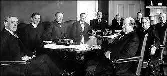 woodrow wilson cabinet members woodrow wilson cabinet centerfordemocracy org