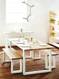 dining table dining table with bench seats ikea kitchen bench