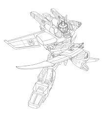 Coloriage Bumblebee Transformers à Imprimer Sur COLORIAGES Info