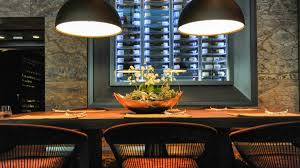 restaurant esszimmer in der bmw welt münchen sz de