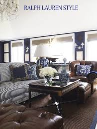Coastal Style: Ralph Lauren In Navy & Brown | Ralph | Pinterest ... Interior Design Simple Lauren Cool Home Ralph Interiors Decorating Ideas Ekterior A Perfect Reading Nook With The Vtageinspired 1005 Best Beautiful Home Furnishings Inside And Out Images On 08fa1fd3a6b77a93f65be8cb83d0e1 Coastal Style Cottage Webbkyrkancom In Navy Brown Pinterest 151 Cafes Cocktails