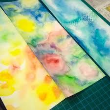 Pages Couleur Abstraites