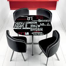 table et chaises de cuisine chez conforama tous à table sélection de tables à manger et de chaises pour des
