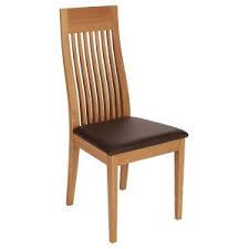 eiche stuhl massivholz stühle barhocker und freischwinger